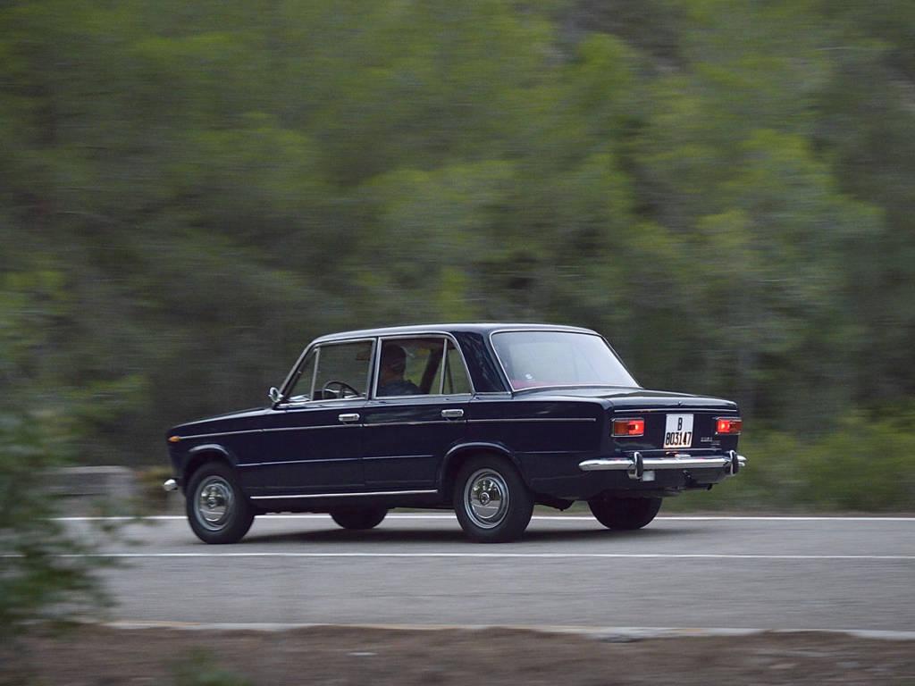 El SEAT 1430 se postulaba como rival de las variantes más potentes de los Renault 12 y Simca 1200