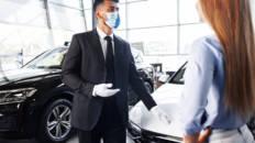 La Comunidad de Madrid, la primera en aplicar el nuevo Plan Moves II para la compra de coches ecológicos