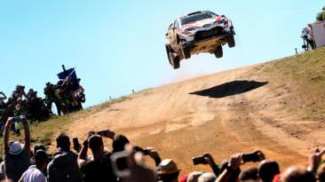 El mundial de rally de 2022 deja la puerta abierta a una nueva