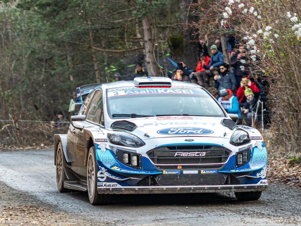 Hyundai ha sido la última marca confirmada tras Toyota y M-Sport, la marca que pone en liza los Ford Fiesta WRC
