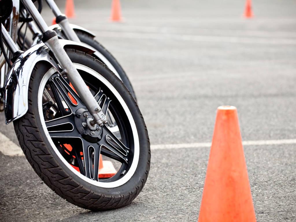 Las motos eléctricas están permitidas para la realización del carné de conducir