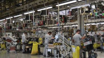 Mitsubishi podría fabricar un modelo en España