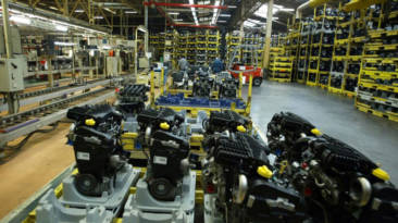 Renault apuesta por las plantas españolas: llegan nuevas inversiones, nuevos modelos y nuevos grupos mecánicos