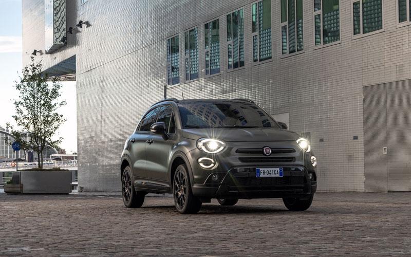 Las mejores promociones y descuentos de Fiat en abril de 2021