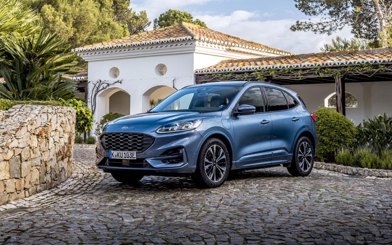 Las mejores promociones y descuentos de Ford en abril de 2021