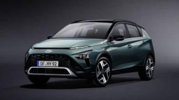 Hyundai Bayon 2021, diseño llamativo y motores eficientes para el nuevo SUV urbano