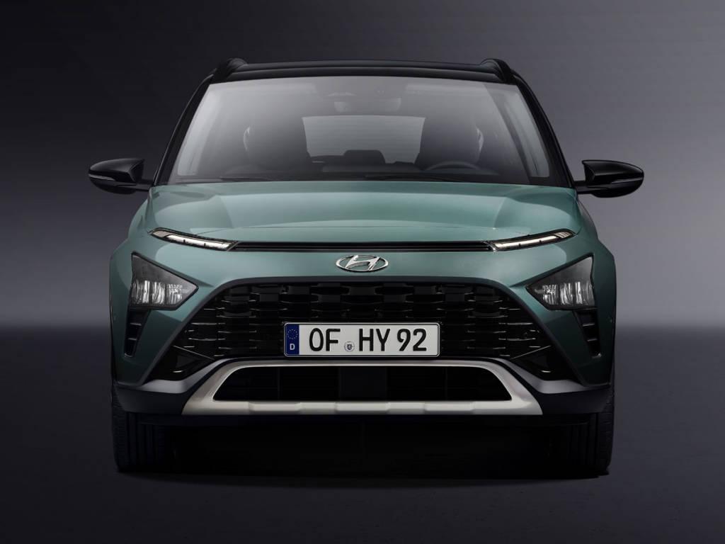 El diseño es una de las estrategias del Hyundai Bayon para hacerse con un puesto de privilegio en el mercado de SUV urbanos.