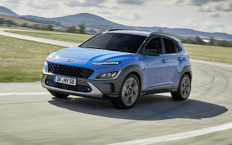 Las mejores promociones y descuentos de Hyundai en abril de 2021