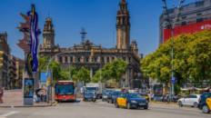 El impuesto por emisiones de los coches se estrenará en Cataluña