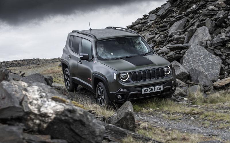 Las mejores promociones y descuentos de Jeep en abril de 2021