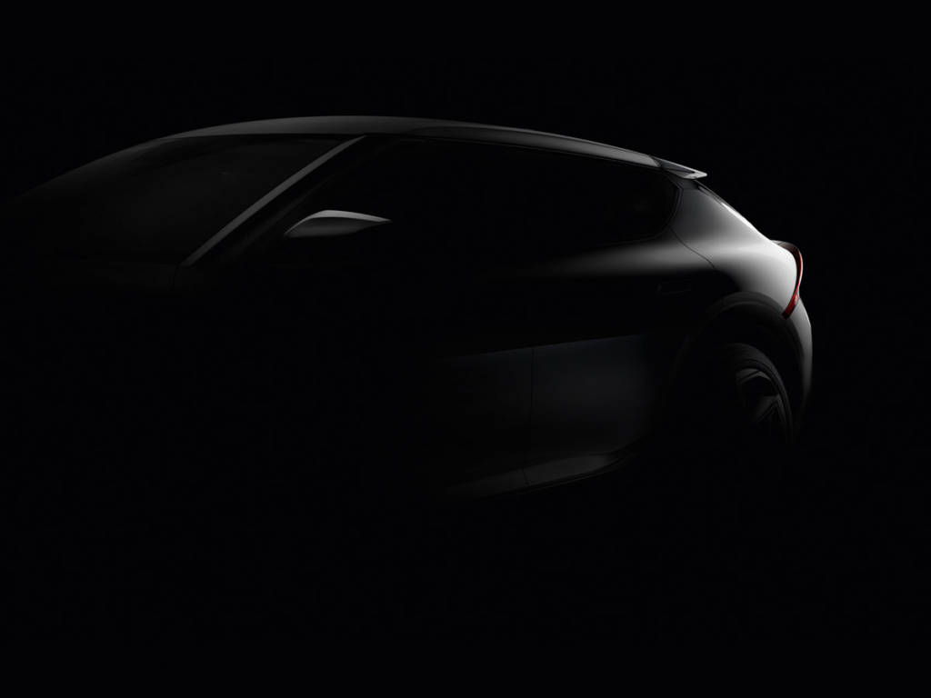 El Kia EV6 aventura un perfil a medio camino entre las berlinas compactas y los crossover