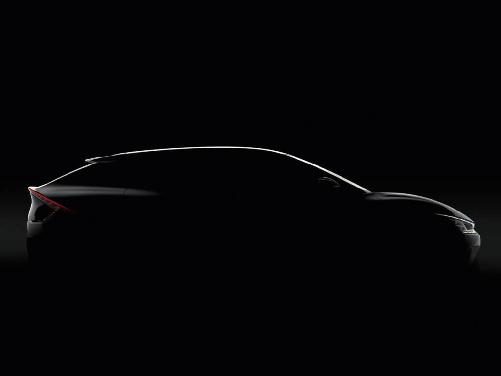 Será el primer vehículo de Kia en asentarse sobre la nueva plataforma E-GMP