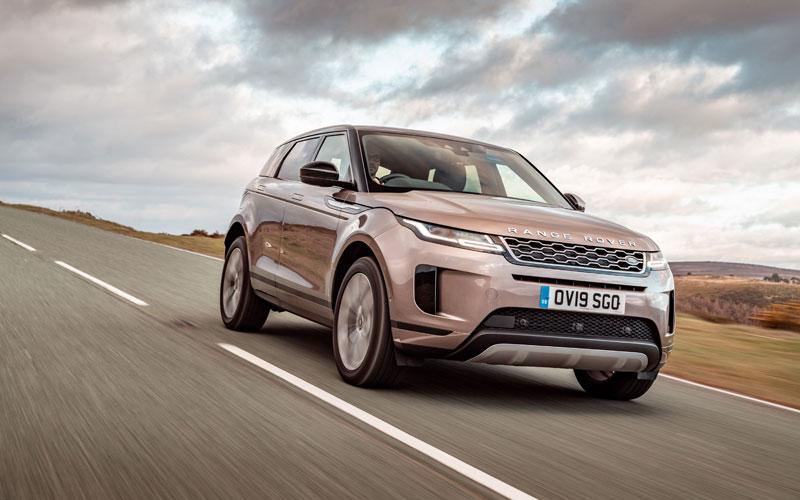 Las mejores promociones y descuentos de Land Rover en abril de 2021