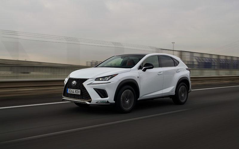 Las mejores promociones y descuentos de Lexus en abril de 2021