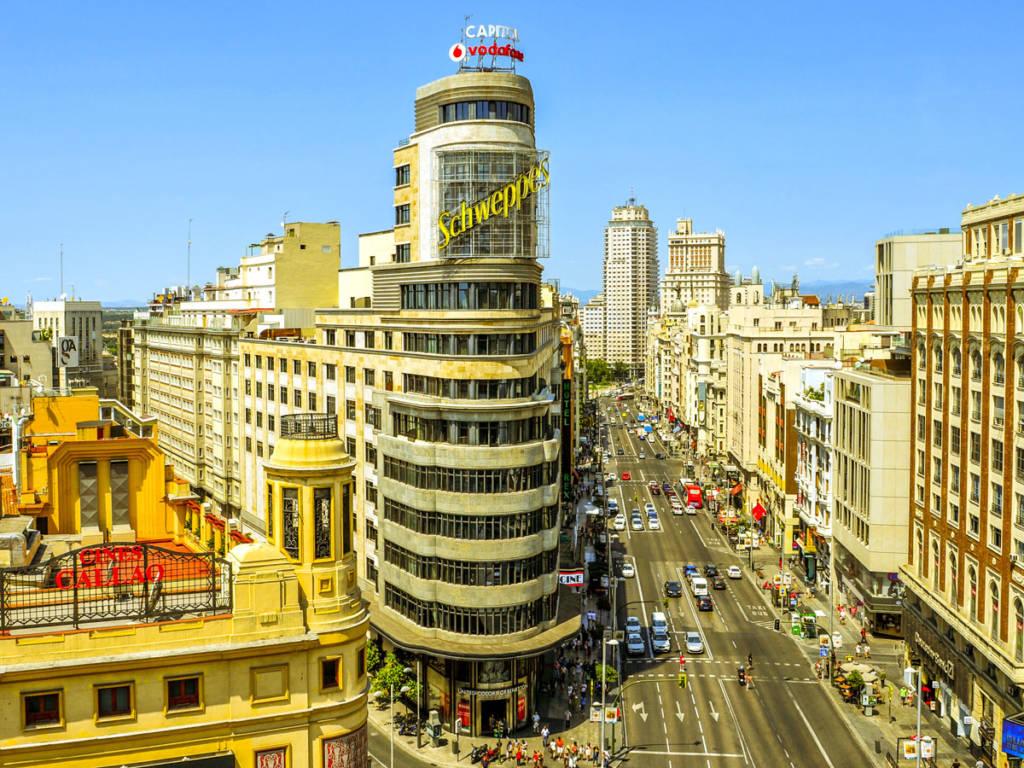 Madrid Central se puso en marcha en noviembre de 2018