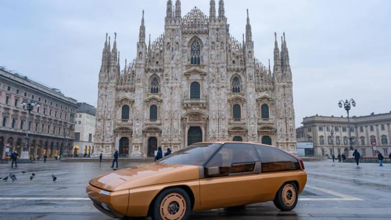 Mazda MX-81, el inicio de un legado ahora restaurado