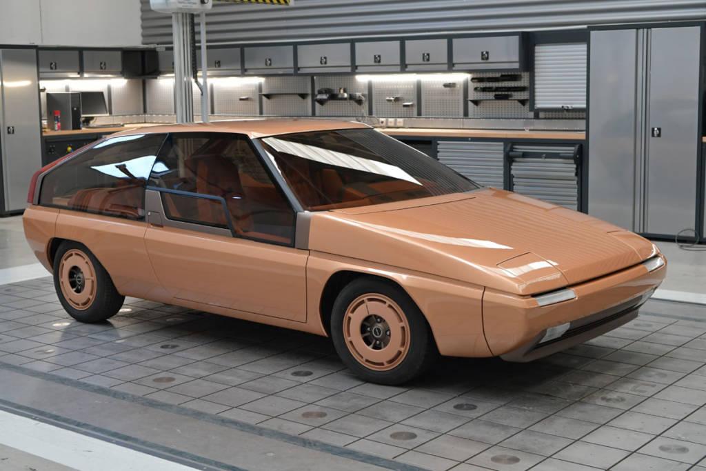 El Mazda MX-81 Aria muestra el mismo esplendor del primer día
