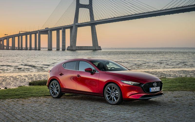 Las mejores promociones y descuentos de Mazda en abril de 2021