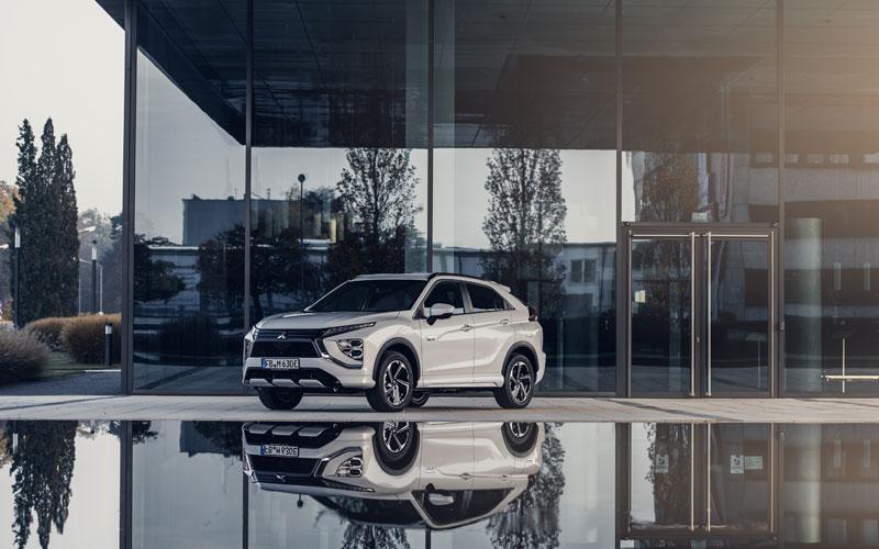 Las mejores promociones y descuentos de Mitsubishi en abril de 2021