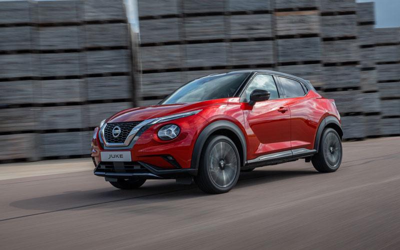 Las mejores promociones y descuentos de Nissan en abril de 2021