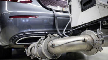 Las primeras directrices de la normativa Euro7 de motores: el coche podría informar in situ de sus emisiones