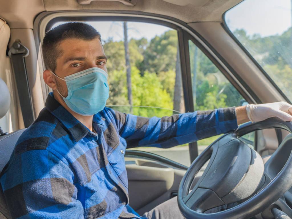 Las empresas podrán conocer si tienes o no en vigor el carné de conducir.