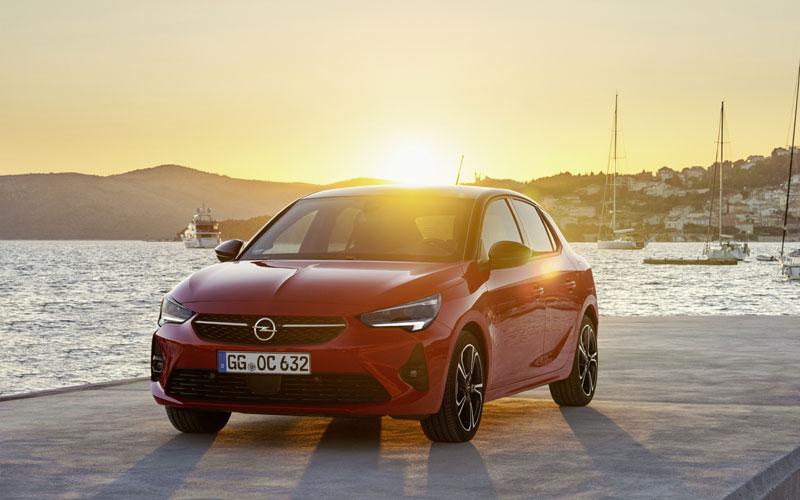 Las mejores promociones y descuentos de Opel en abril de 2021