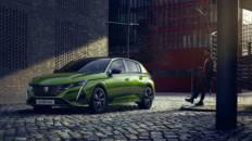 Peugeot 308 2021, nuevo logo, más calidad, tecnología de conducción semioautónoma y mecánicas híbridas enchufables