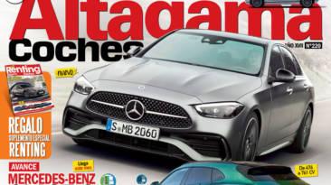 Ya está a la venta el número 220 de la revista Altagama