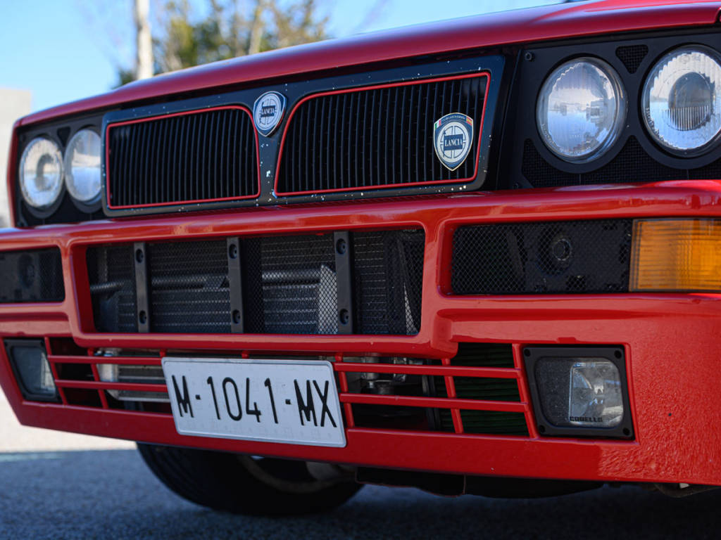 El Lancia Delta se ha posicionado como uno de los modelos más buscados en el mercado de clásicos con cotizaciones que alcanzan los 60.000 euros.