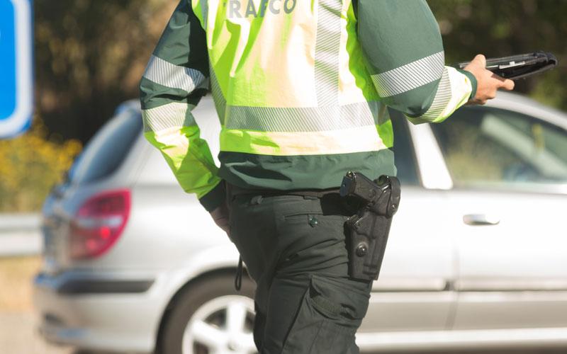 Casi el 50% de las multas que se recurren se anulan