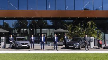 SEAT tendrá un coche eléctrico urbano en 2025