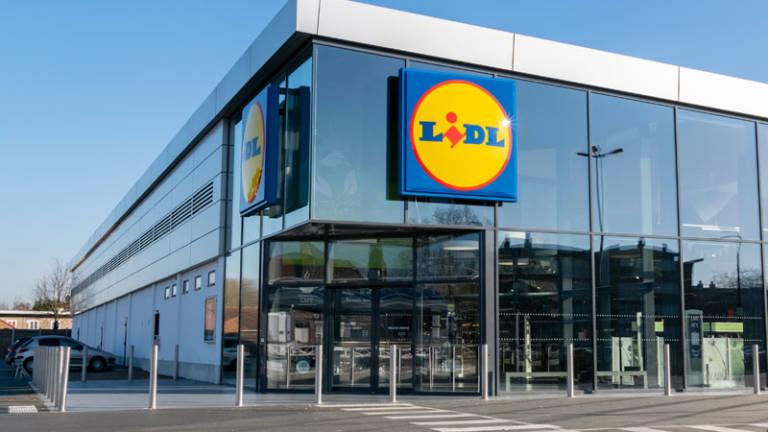 Ir al supermercado a comprar un coche ya es posible con Lidl