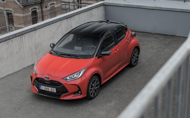 Las mejores promociones y descuentos de Toyota en abril de 2021