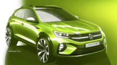 Volkswagen Taigo, el tercer modelo que se fabricará en Volkswagen-Navarra
