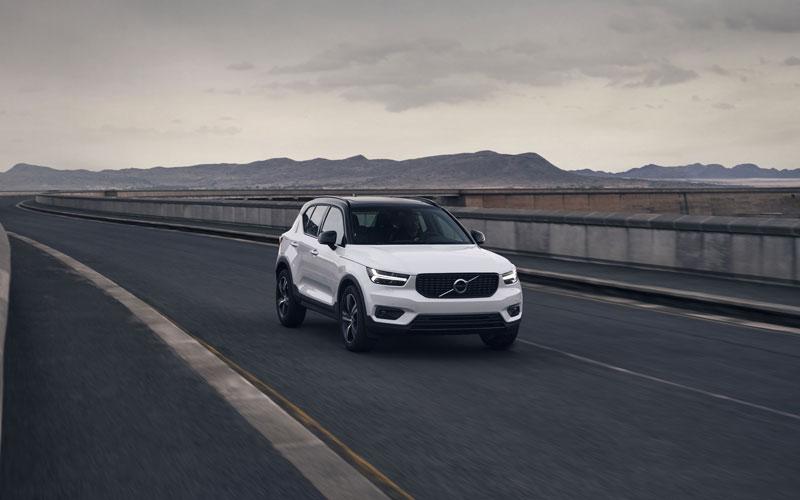 Las mejores promociones y descuentos de Volvo en abril de 2021
