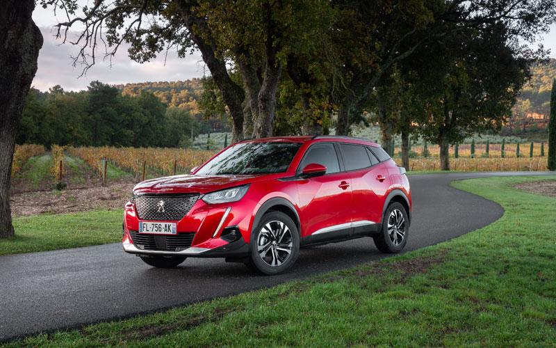 Las mejores promociones y descuentos de Peugeot en abril de 2021