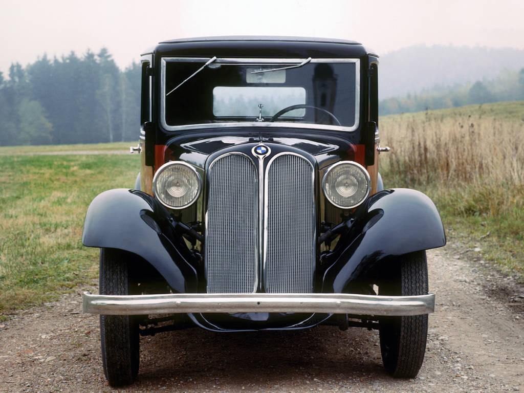BMW 303 (1933)