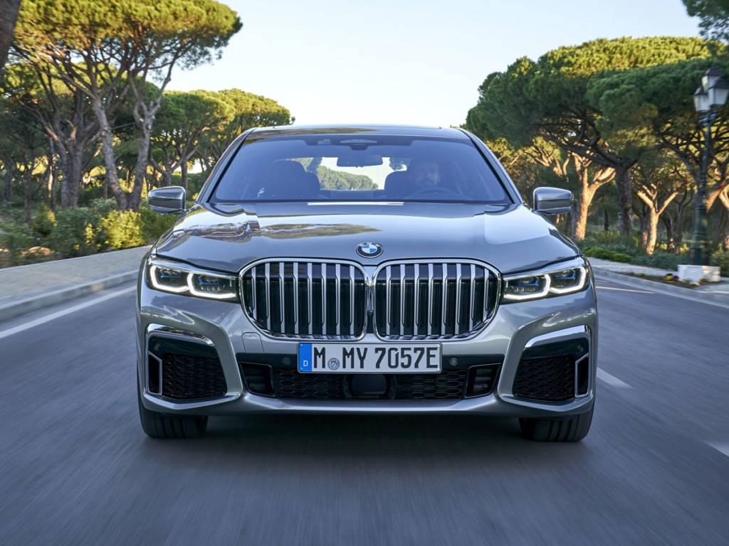 BMW Serie 7 (2019)
