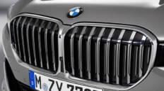 BMW parrilla delantera