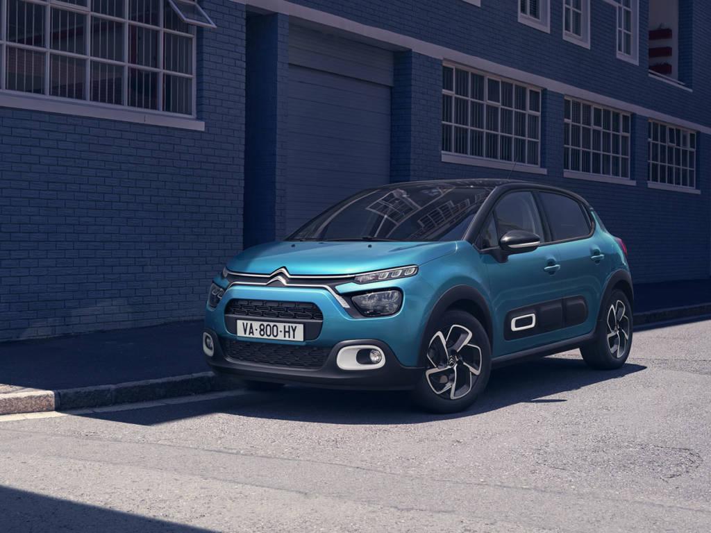 El Citroën C3 se destaca como el segundo más vendido en marzo de 2021
