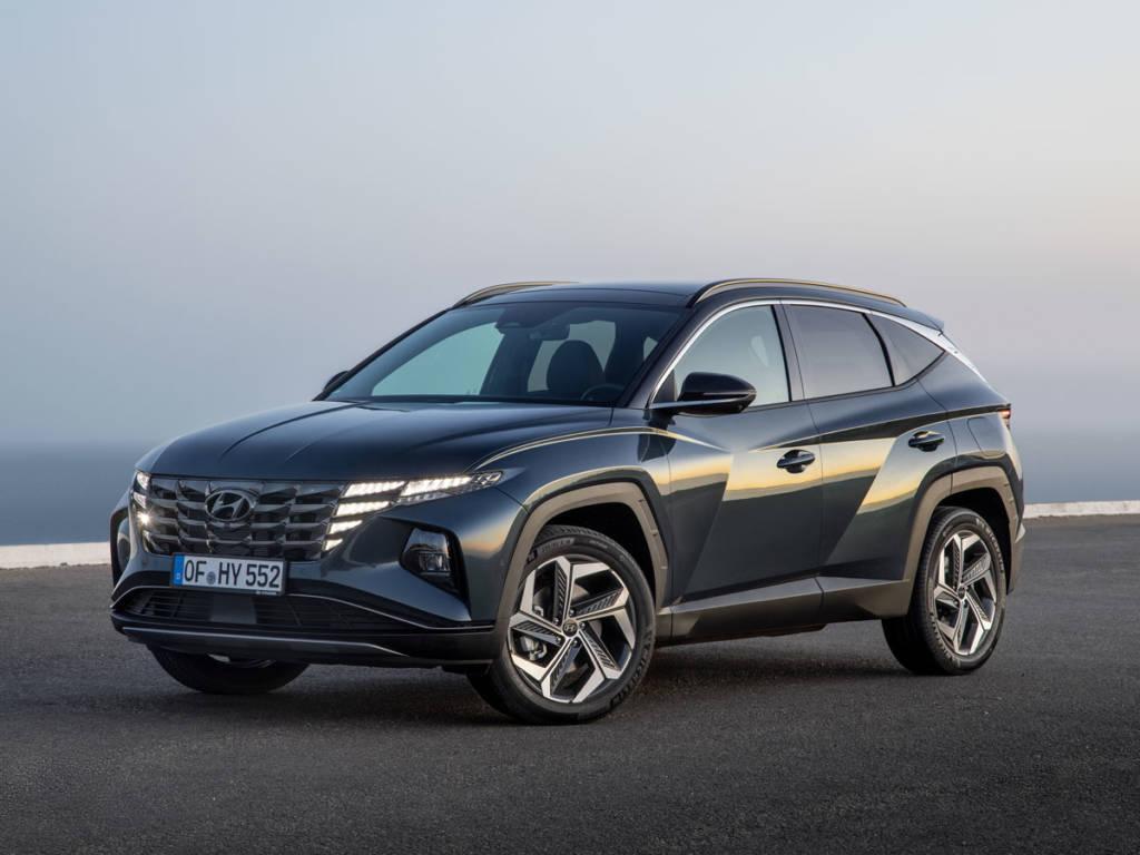 El llamativo Hyundai Tucson se cuela entre los más vendidos