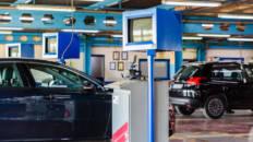 El 40% de los vehículos circulan sin la ITV en vigor