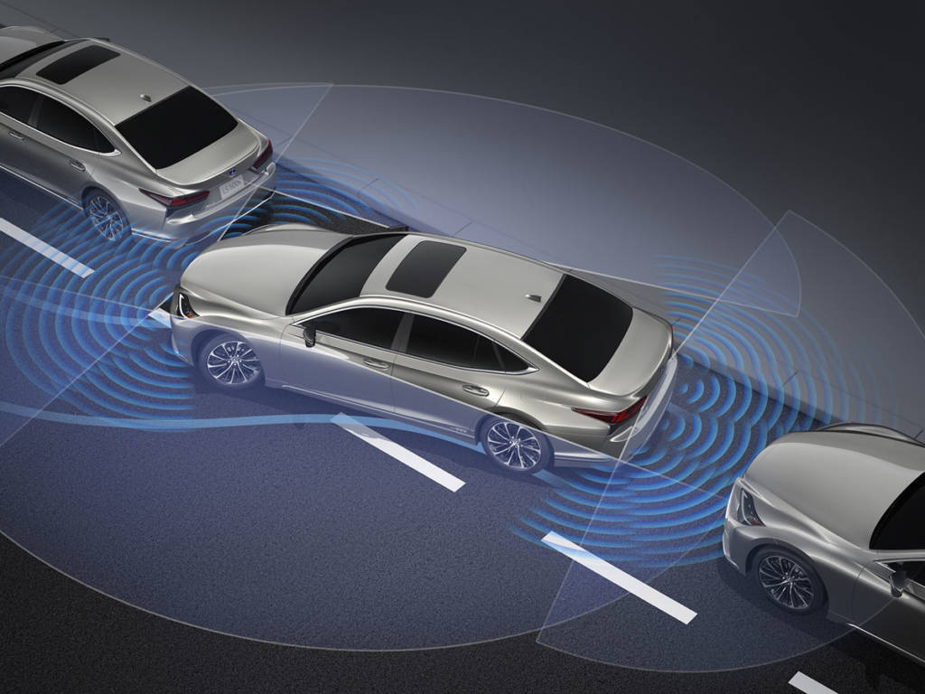 El nuevo control de aparcamiento ahora será más natural tras estudiar miles de patrones de usuarios