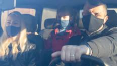 Las multas que te puedes llevar por el mal uso de la mascarilla en el coche