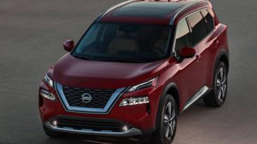 Nissan-X-Trail 2022