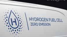 La apuesta de Stellantis por el hidrógeno comenzará por sus vehículos comerciales