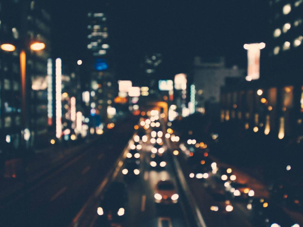 ciudad conectada trafico