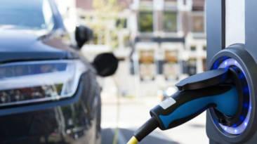 Hasta 7.000 € de ayuda al coche electrico
