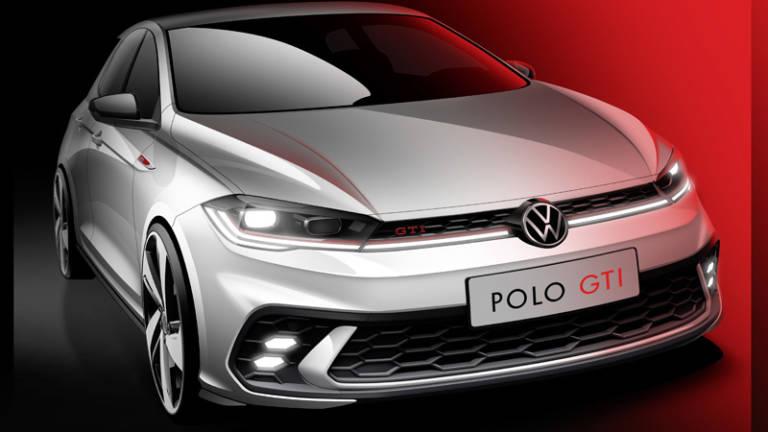Volkswagen Polo GTI